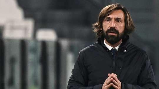 La Juventus Turin est tombée contre l'Inter Milan. AFP