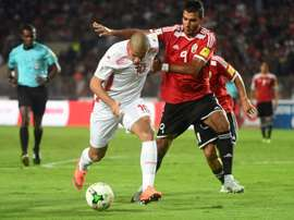 Morocco defeat Ivory Coast to secure World Cup spot, Tunisia join them. AFP
