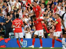 Mondial-2018: l'Angleterre s'impose 2-0 face au Costa Rica