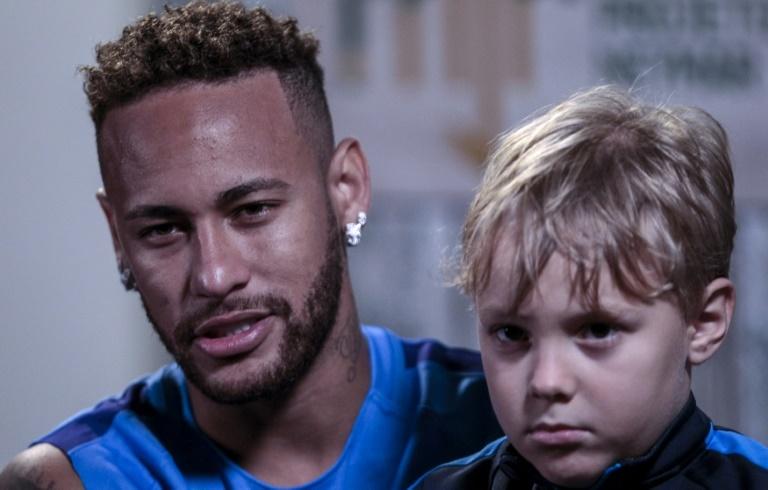 Sa tristesse, la pression, sa réputation... Neymar à cœur ouvert — PSG