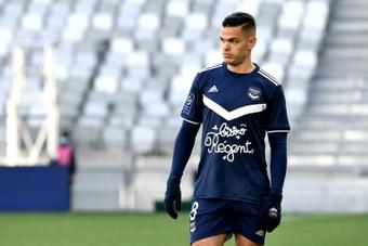 Ben Arfa podría recalar en el Adana Demirspor o el Kayserispor. AFP