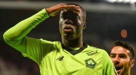El francés también estaría en los planes del Arsenal. AFP