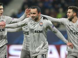 Existe um time melhor que o Liverpool nesse início de temporada. AFP