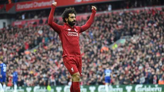 Les compos probables du match de la Supercoupe d'Europe entre Liverpool et Chelsea. AFP