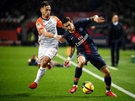 Les compos probables du match de Ligue 1 entre Montpellier et Reims