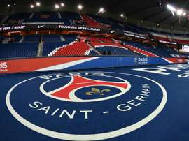 PSG may have been crowned Ligue 1 champions too early. AFP