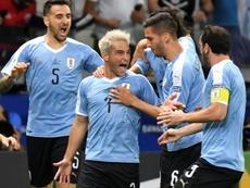 Copa America - L'Uruguay débute en s'imposant 4-0 face à l'Equateur.