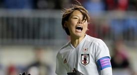 Kumagai apuesta por la solidez. AFP