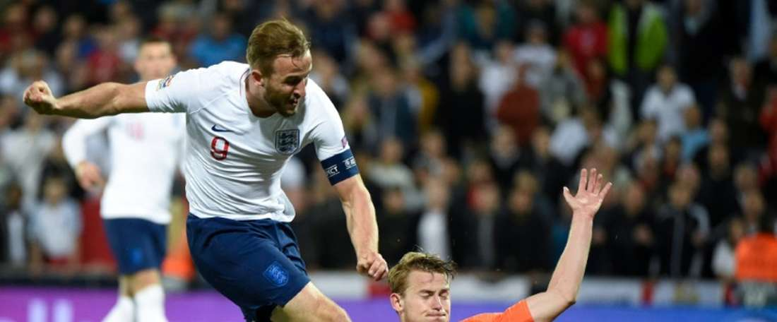 L'Olanda supera l'Inghilterra e si porta in finale. AFP