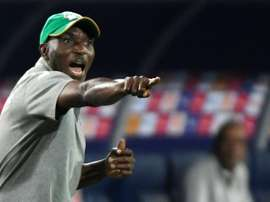 Officiel : Ibrahim Kamara n'est plus le sélectionneur de la Côte d'Ivoire. AFP