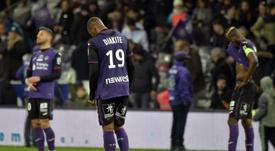 La Ligue 2 tendrá 22 equipos e indigna a Amiens y Toulouse. AFP