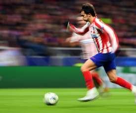 João Félix pode se encaixar melhor no estilo do Barça. AFP