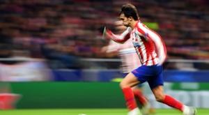 Joao Felix qualifie l'Atlético Madrid pour les huitièmes. AFP