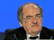 Le Graët dira 'après l'Euro' s'il veut continuer. AFP