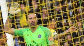 Where will Buffon go? AFP