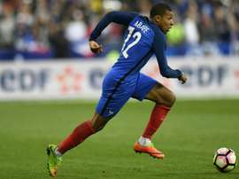 Mbappe to be included in U20 squad