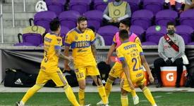 Ligue des champions Concacaf: André-Pierre Gignac sacre les Tigres
