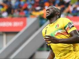 Les compos probables du match de la CAN entre le Mali et la Mauritanie. AFP