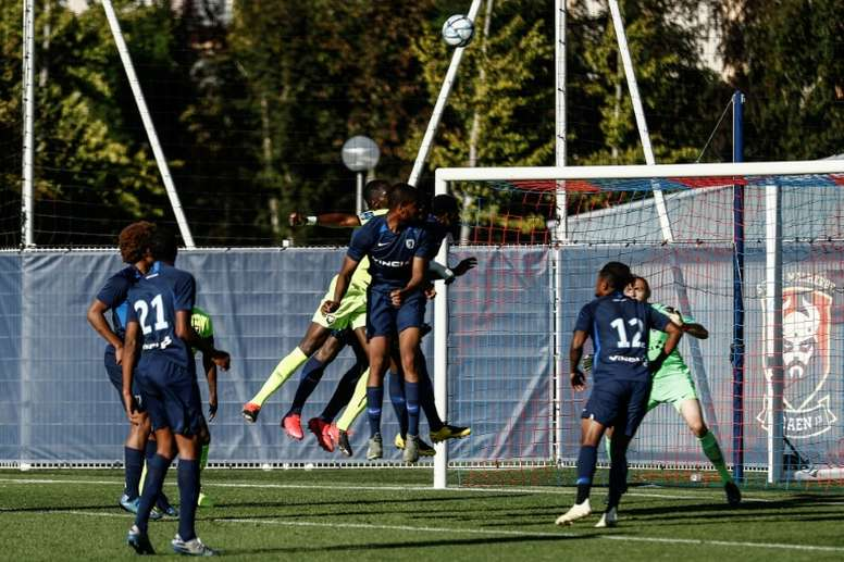 Le Paris FC pour une 6e victoire d'affilée et séduisant derby normand. afp