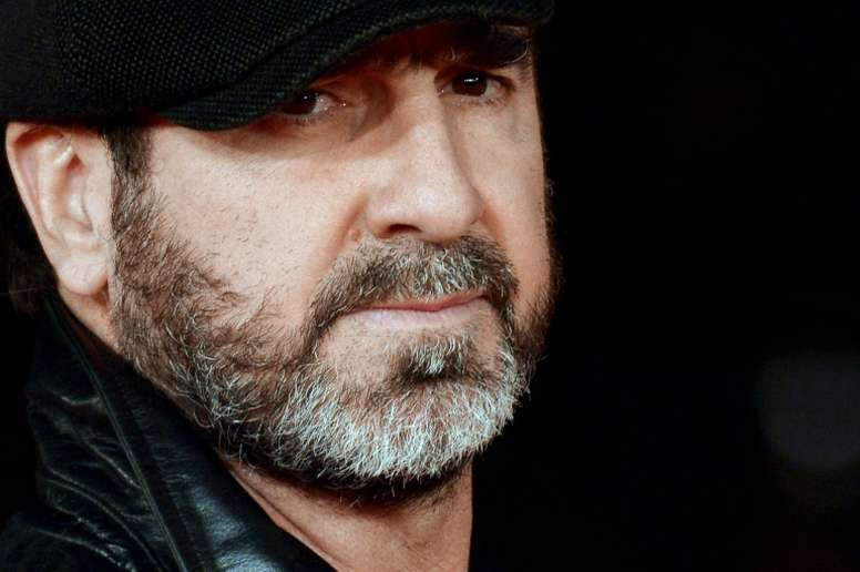 Cantona has predicted that England will win the World Cup 2018. AFP