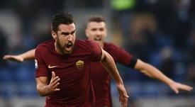 Atleta poderia trocar a capital italiana por Turim. AFP