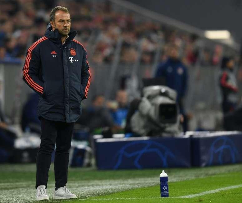 Bayern-Dortmund, choc de géants fragiles. AFP
