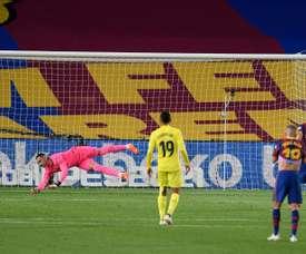 Messi marque, Fati brille, le Barça gagne... et tout est oublié ? AFP
