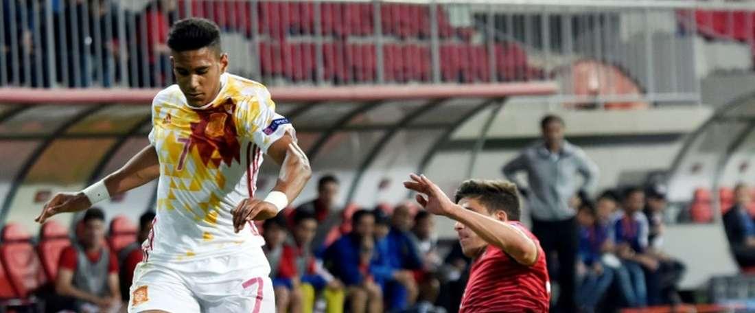Leo Bonatini et Ruben Vinagre débarquent en Premier League. AFP