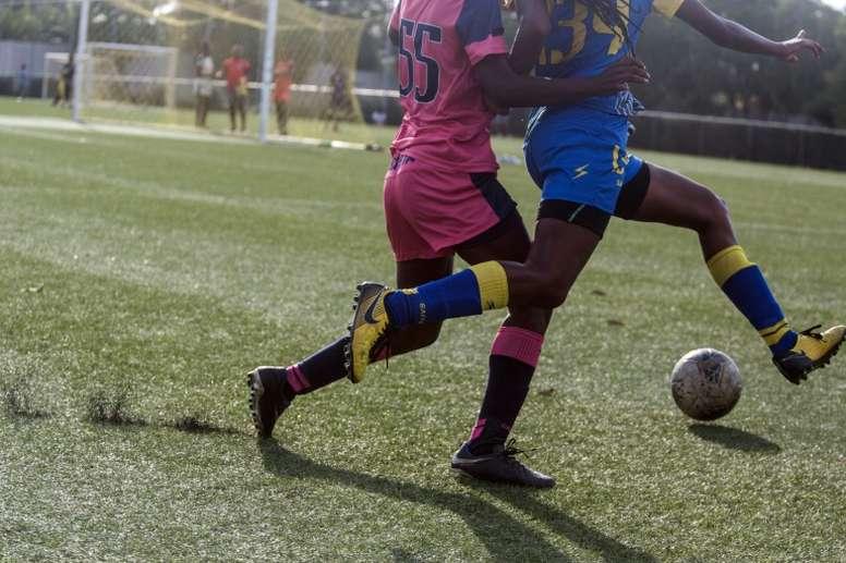 La Fifa bannit à vie le président de la fédération haïtienne accusé de viols. afp