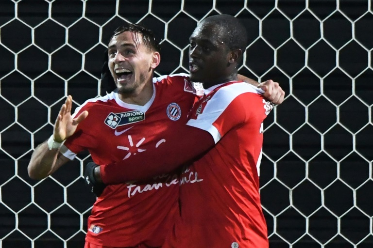 Ligue 1 en direct