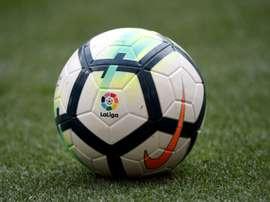 L'Espagne prête à jouer les lundis et les vendredis. AFP