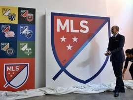 La MLS annule son All-Star Game. afp