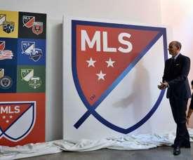 Le tournoi élaboré par la MLS à Orlando prend forme. AFP
