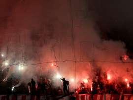Cambios en Grecia. AFP