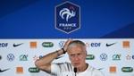 Upamecano vuelve a una lista de Francia con Benzema y sin Giroud