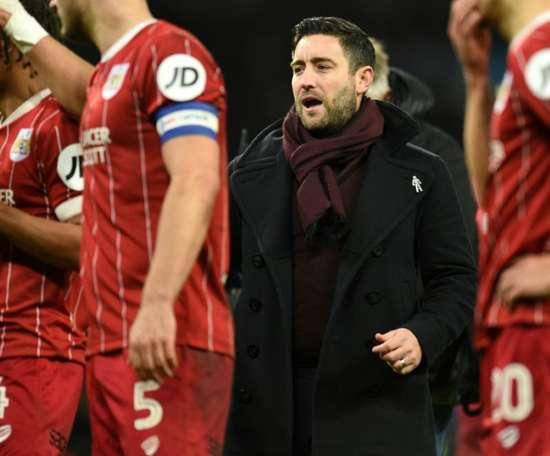 Bristol, le Barça anglais. AFP