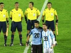 Un Mondial-2030 latino? Le Chili rejoint la candidature Argentine-Paraguay-Uruguay
