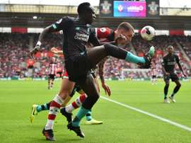 Liverpool et Arsenal gagnants de leur 2e journées de Premier. AFP