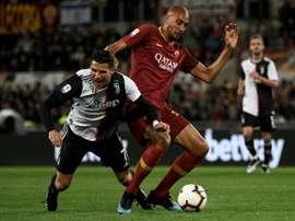 Monaco est toujours intéressé par N'Zonzi. AFP