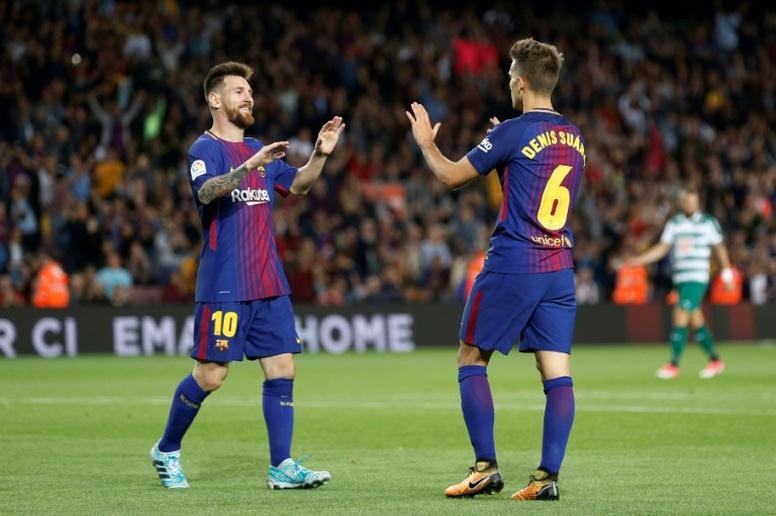 Mercato du Barça en direct : Rumeurs et transferts