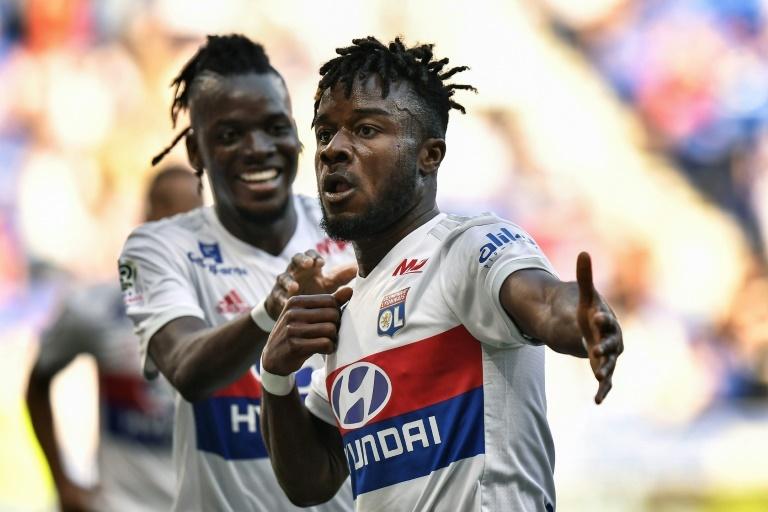 Monaco 2e, Rennes en C3, Lille maintenu en L1