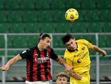 Italie: le leader AC Milan sur le gril à Naples