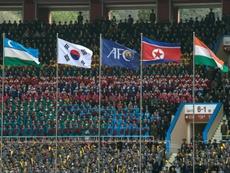 Les coupes d'Asie auront bien lieu en 2020, promet l'AFC. AFP