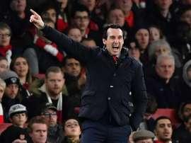 Arsenal se déplace à Brighton. AFP