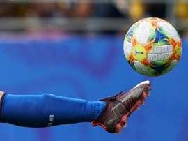 Ligue 2: Lens renverse Ajaccio et consolide sa 2e place. AFP