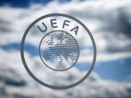 L'UEFA doit sévir après des chants racistes. AFP