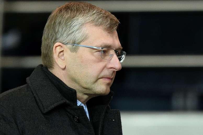 A mansão caiu para Dmitry Rybolovlev,. AFP