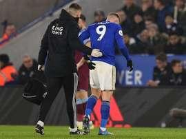 Victoire amère pour Leicester, difficile pour les Spurs. AFP