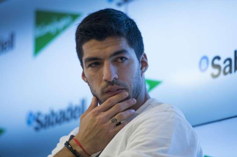 Mignolet points to post-Suarez plus at Liverpool. EFE/Archive