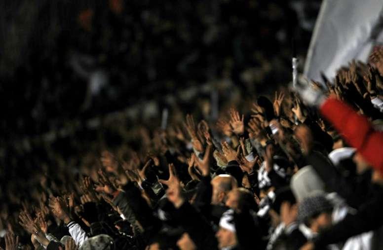 Un derby dIstanbul chaud bouillant : le choc entre Fenerbahçe et Besiktas. AFP